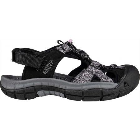 Дамски сандали - Keen RAVINE H2 - 3