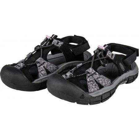 Дамски сандали - Keen RAVINE H2 - 2