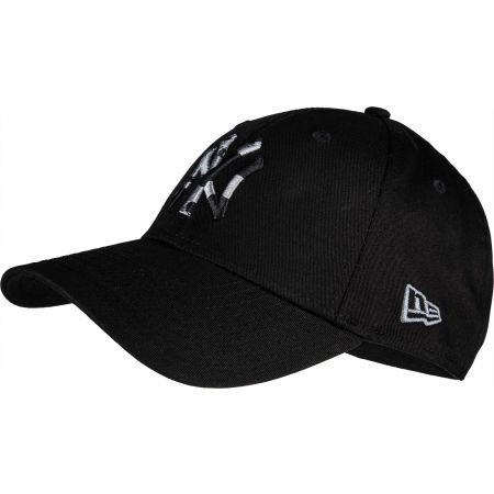 Мъжка шапка с козирка - New Era 9FORTY CAMO NEW YORK YANKEES - 1