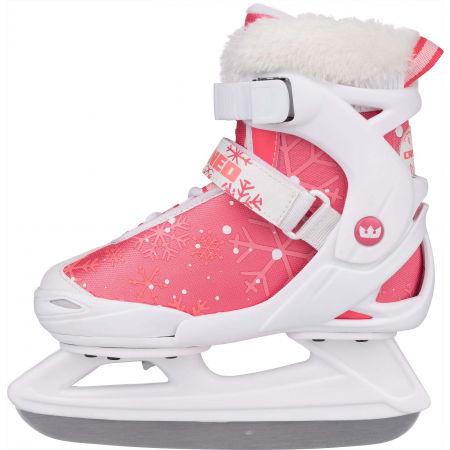 Patine de gheață juniori - Crowned PRINCESS - 3