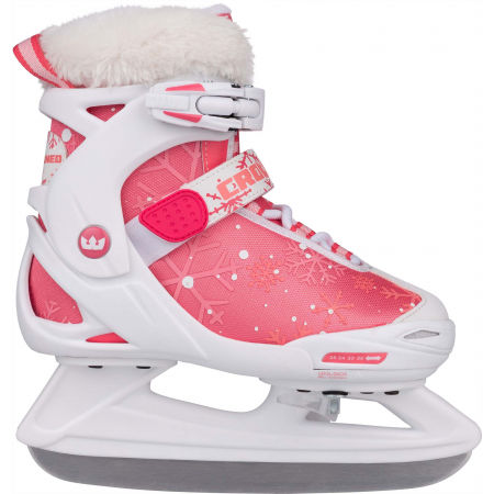 Patine de gheață juniori - Crowned PRINCESS - 2