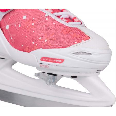 Juniorské ľadové korčule - Crowned PRINCESS - 5