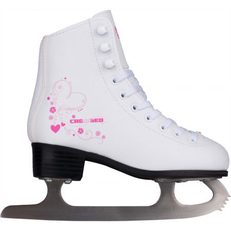 Women's ice skates - Crowned EMILY - 2