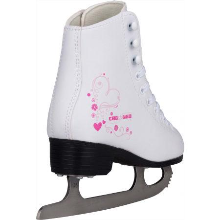 Women's ice skates - Crowned EMILY - 4