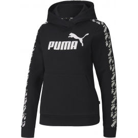 Puma AMPLIFIED HOODY TR - Women's sweatshirt