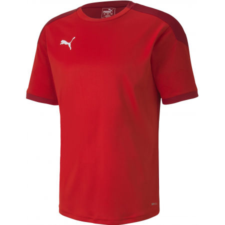 Puma TEAM FINAL 21 TRAINING JERSEY - Herren Trainingsshirt
