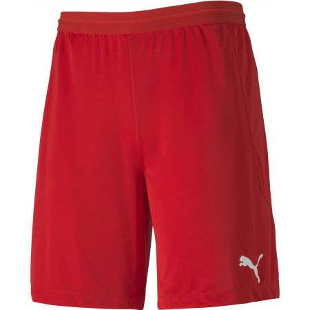 Puma TEAM FINAL 21 KNIT SHORTS - Herrenshorts