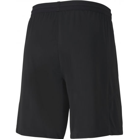 Men's shorts - Puma TEAM FINAL 21 KNIT SHORTS - 2