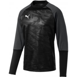 Puma CUP TRAINING SWEAT CORE - Herren Trainingsshirt