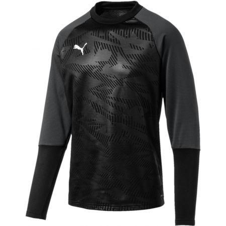 Puma CUP TRAINING SWEAT CORE - Pánske športové tričko