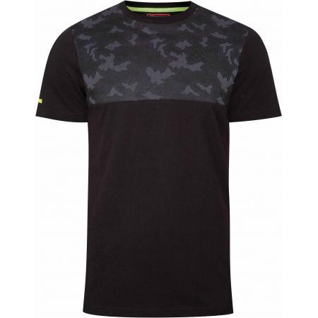 Kappa LOGO GIARA - Koszulka męska