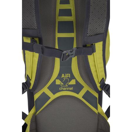 Turistický batoh - High Peak Reflex 18 - 3
