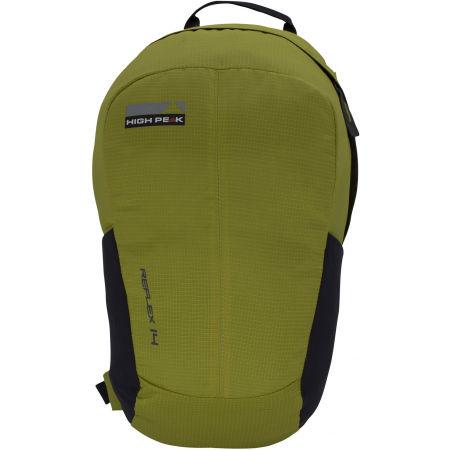 Turistický batoh - High Peak Reflex 14 - 2