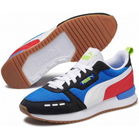 Pánské volnočasové boty - Puma R78 - 1
