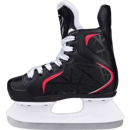 Boys' ice skates - Crowned SHOOTER - 3