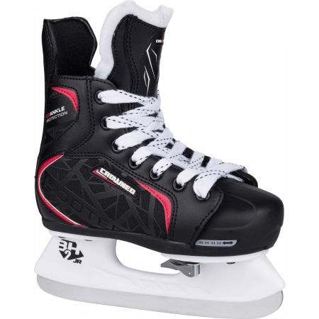 Crowned SHOOTER - Boys' ice skates