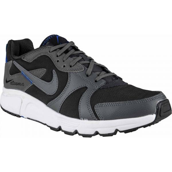 E-shop Nike ATSUMA šedá 10.5 - Pánská volnočasová obuv