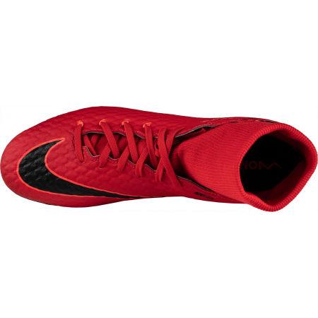 Pánske lisovky - Nike HYPERVENOM PHELON III DYNAMIC FIT FG - 5