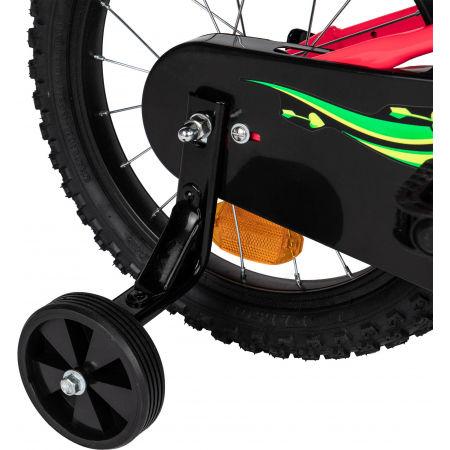 Detský bicykel - Amulet MINI 16 - 5