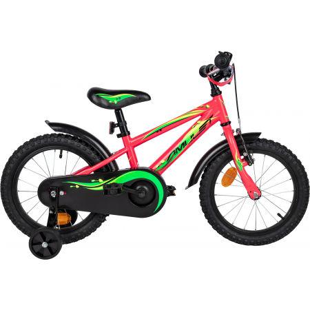 Detský bicykel - Amulet MINI 16 - 1