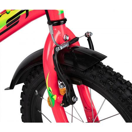 Detský bicykel - Amulet MINI 16 - 4