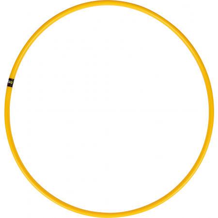 Fitforce HULAHOP 70 - Gymnastic hoop