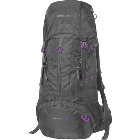 Velkolitrážní turistický batoh - Crossroad SHERPA 50+10 - 1