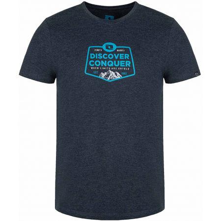 Pánske tričko - Loap BOLVIN - 1