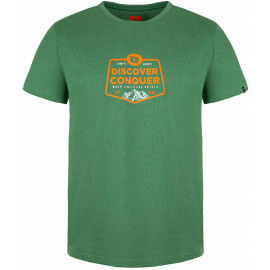 Loap BOLVIN - Pánske tričko