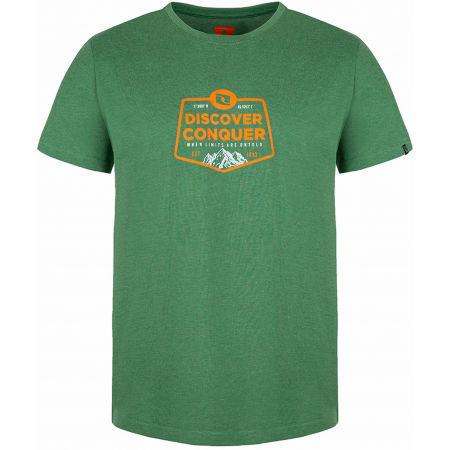 Herrenshirt - Loap BOLVIN - 1