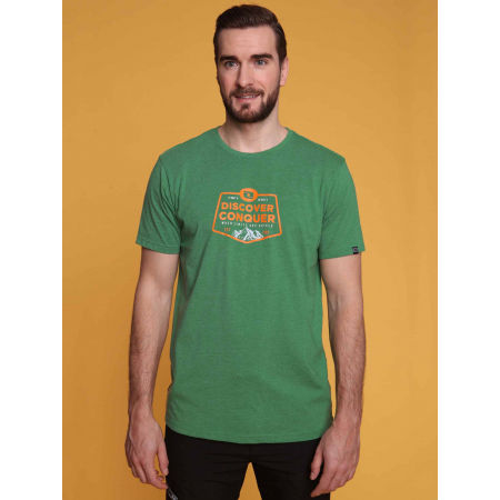 Tricou bărbați - Loap BOLVIN - 3