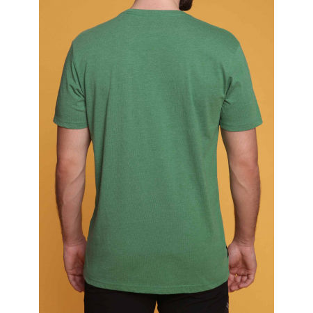 Herrenshirt - Loap BOLVIN - 4