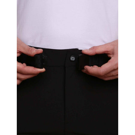 Men's softshell shorts - Loap URRO - 5