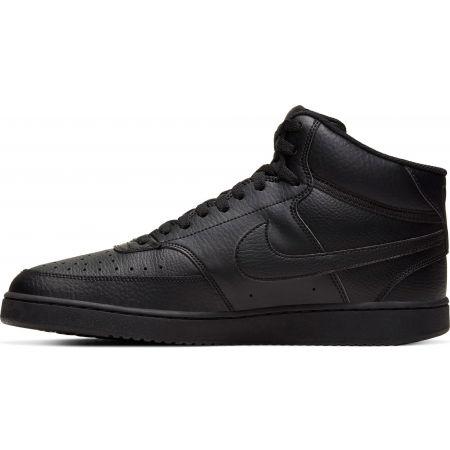 Pánska obuv - Nike COURT VISION MID - 2