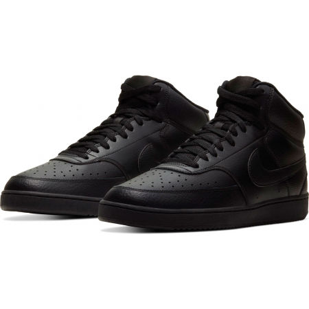 Pánska obuv - Nike COURT VISION MID - 3