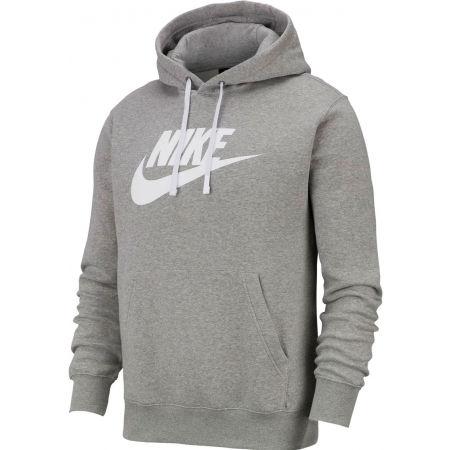Bluza męska - Nike NSW CLUB HOODIE PO BB GX M - 1