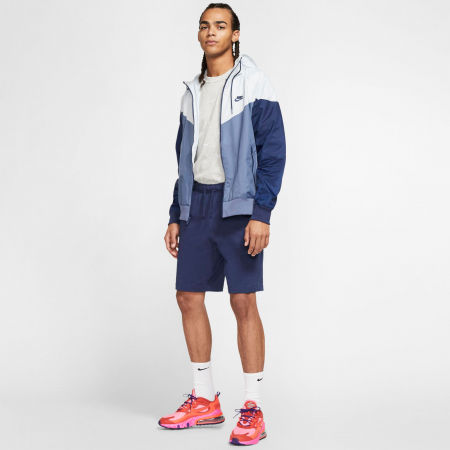 Men's shorts - Nike SPORTSWEAR CLUB - 9