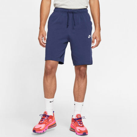 Men's shorts - Nike SPORTSWEAR CLUB - 8