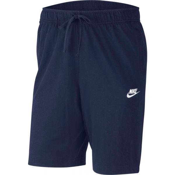 Nike SPORTSWEAR CLUB - Pánske šortky