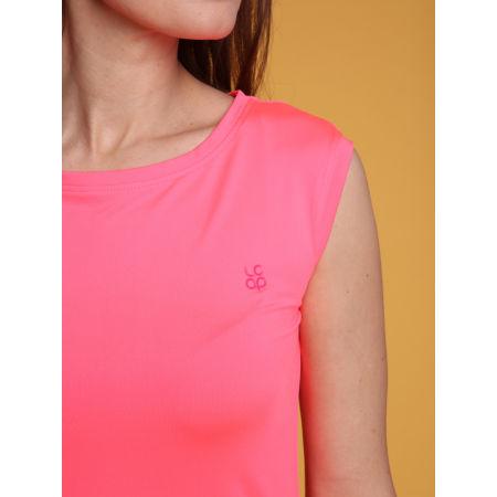 Dámske športové šaty - Loap MINON - 6