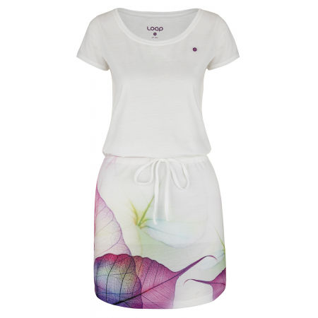 Loap ALYSA - Women's sports dress