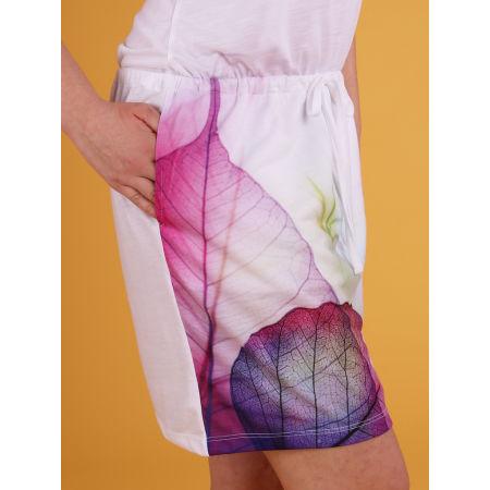 Дамска спортна рокля - Loap ALYSA - 4