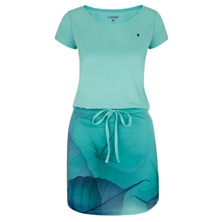 Dámske športové šaty - Loap ALYSA - 1