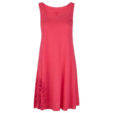 Loap ASTRIS - Sommerkleid