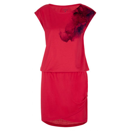 Dámské sportovní šaty - Loap ALGERA - 1