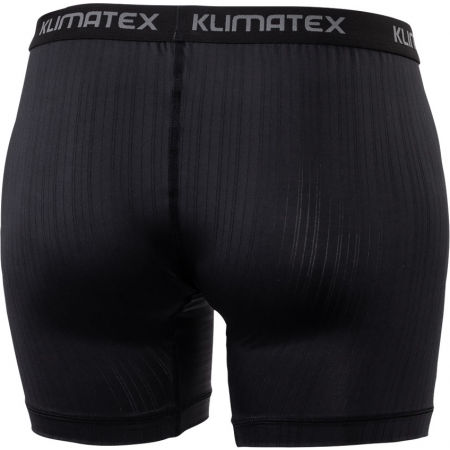 Bokserki techniczne męskie - Klimatex BAXMID - 2