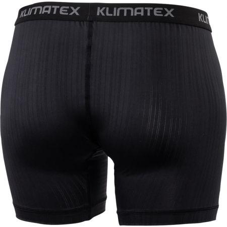 Pánske funkčné boxerky - Klimatex BAXMID - 2
