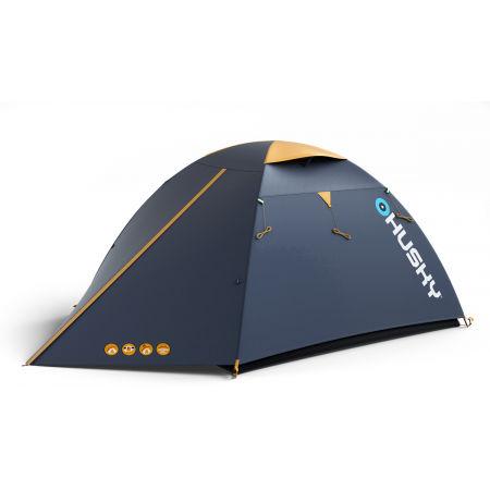 Husky BONDY 4 BLACKROOM - Туристическа палатка