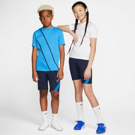 Boys' football shorts - Nike DRY ACD M18 SHORT B - 5