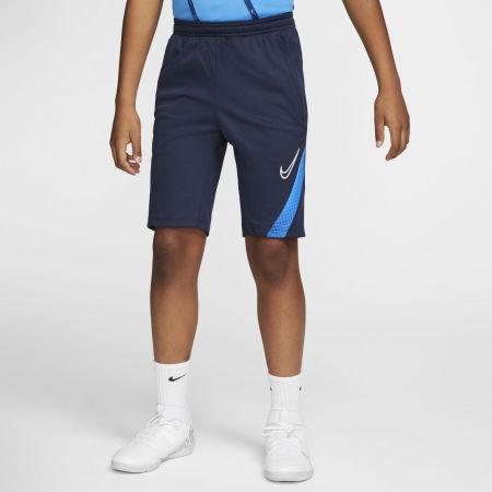Boys' football shorts - Nike DRY ACD M18 SHORT B - 7